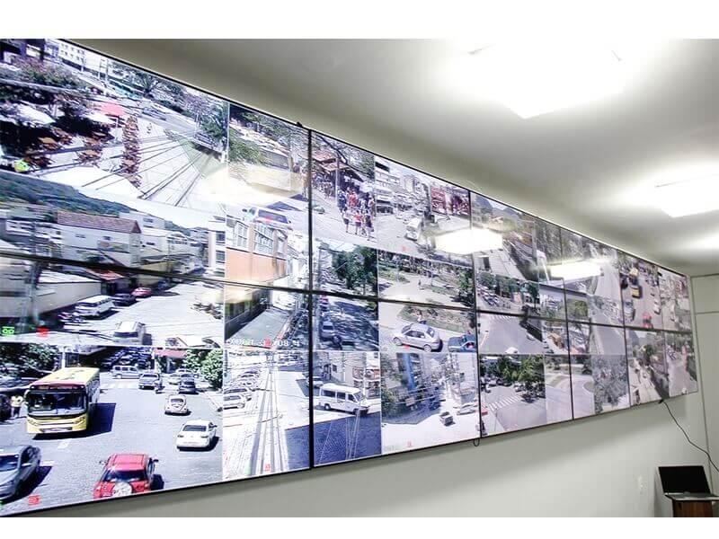 monitorar imagens em londrina