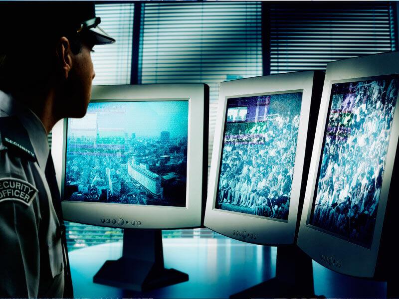 monitoramento imagens